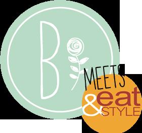 Lapetite Bellerose meets EatandStyle2016