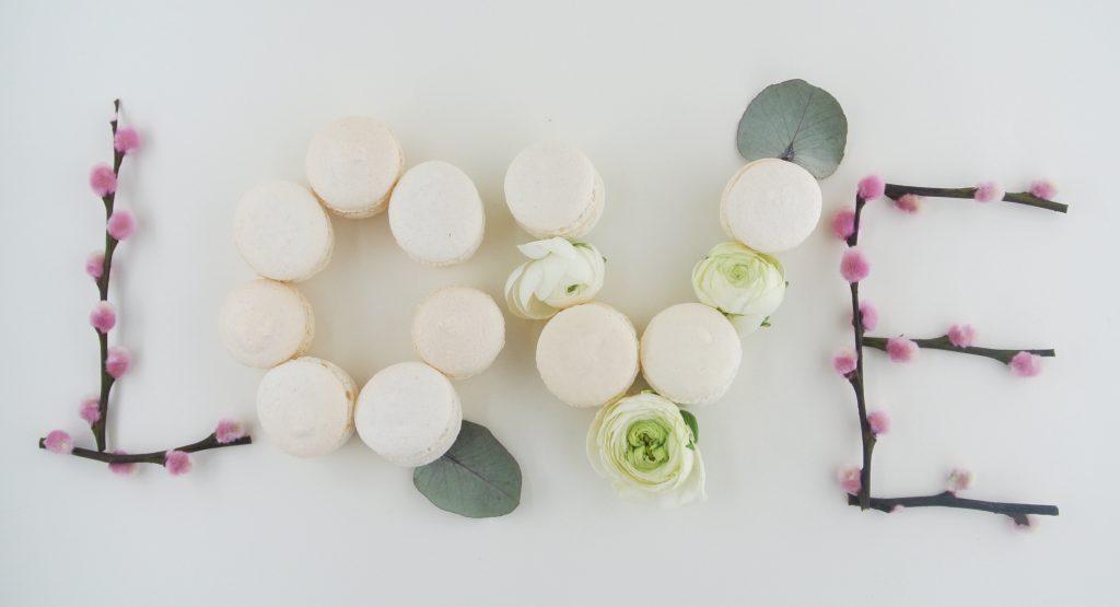 Love, Macarons, Termine, Veranstaltungen, Pop-Up Bakery