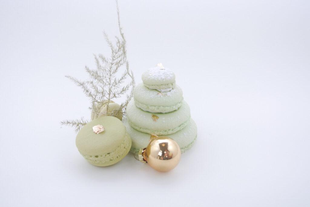 Weihnachten Abholung